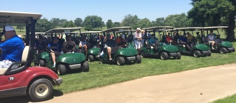 BLAM Golf Outing